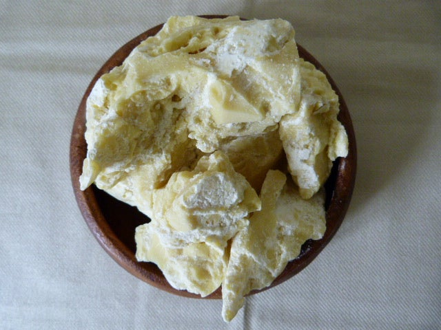 Image of Raw Organic Cacao Butter 250g - Click For More Details