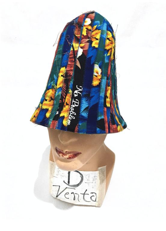 PRE-CONSUMER TURISMO HAT