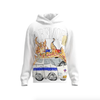 NO REMORSE ALL-OVER HOODIE