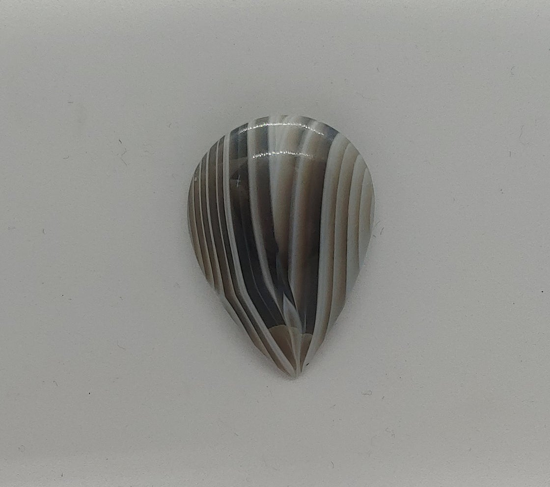 Image of Banded Agate #20-301