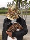 Camouflage Bucket Hat