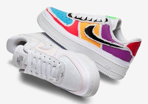 "Image of Nike Air Force 1 ""Reveal"""