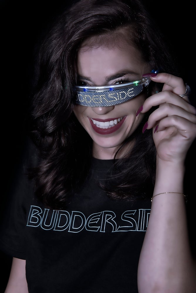 Image of Budderside Space Goggles