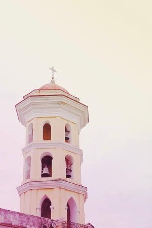 Image of Rosado Tower Cuba