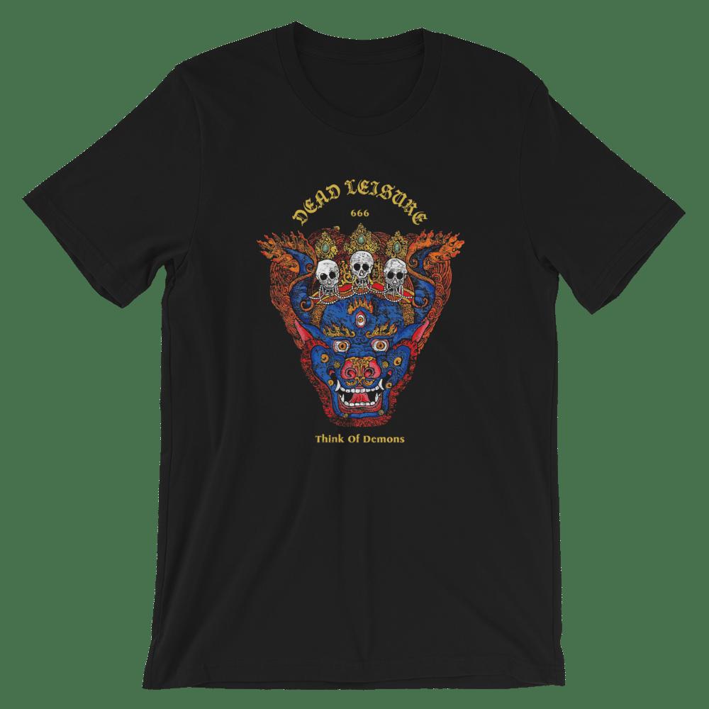 Think Of Demons T-shirt