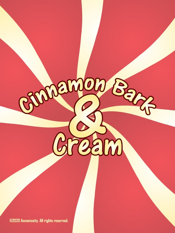 Image of Cinnamon Bark & Cream - Soap Bar