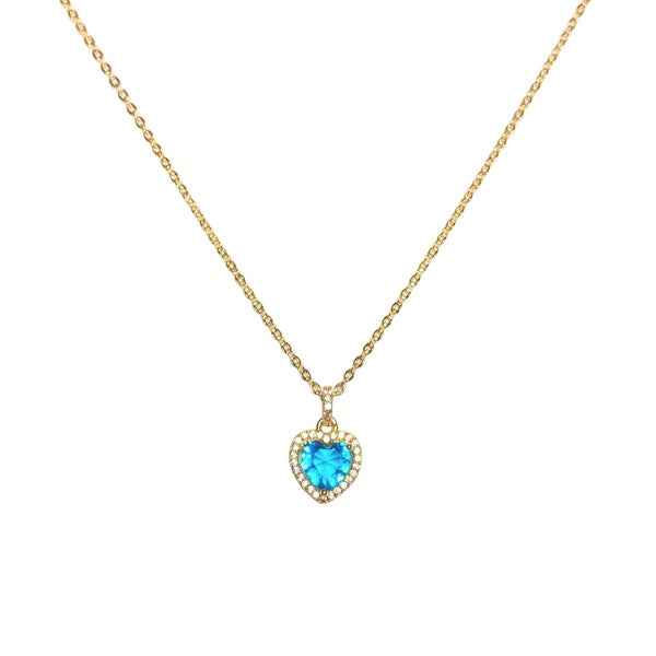 Image of Love Story III Necklace
