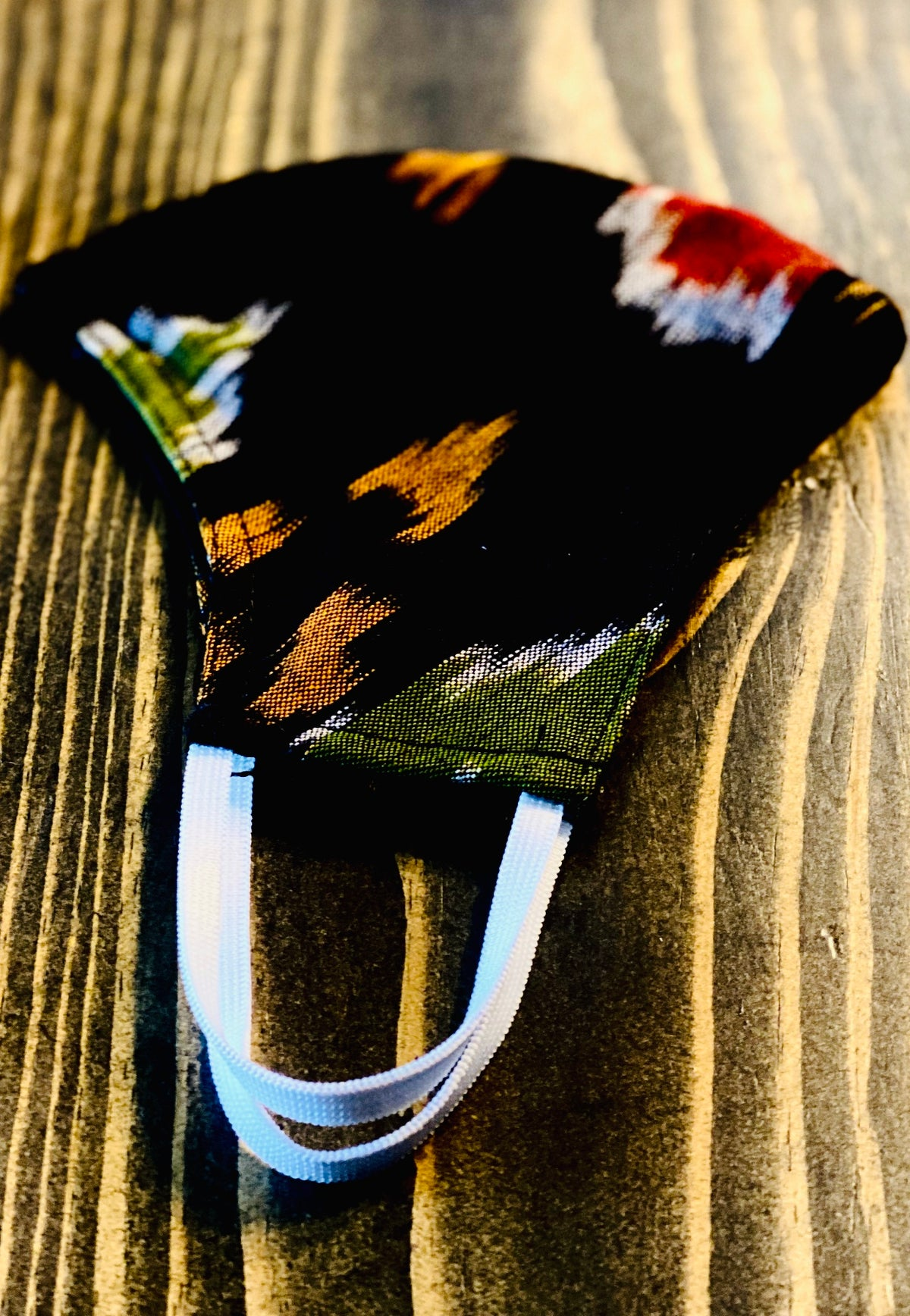 "Image of ""Trail Blazer"" Mask"