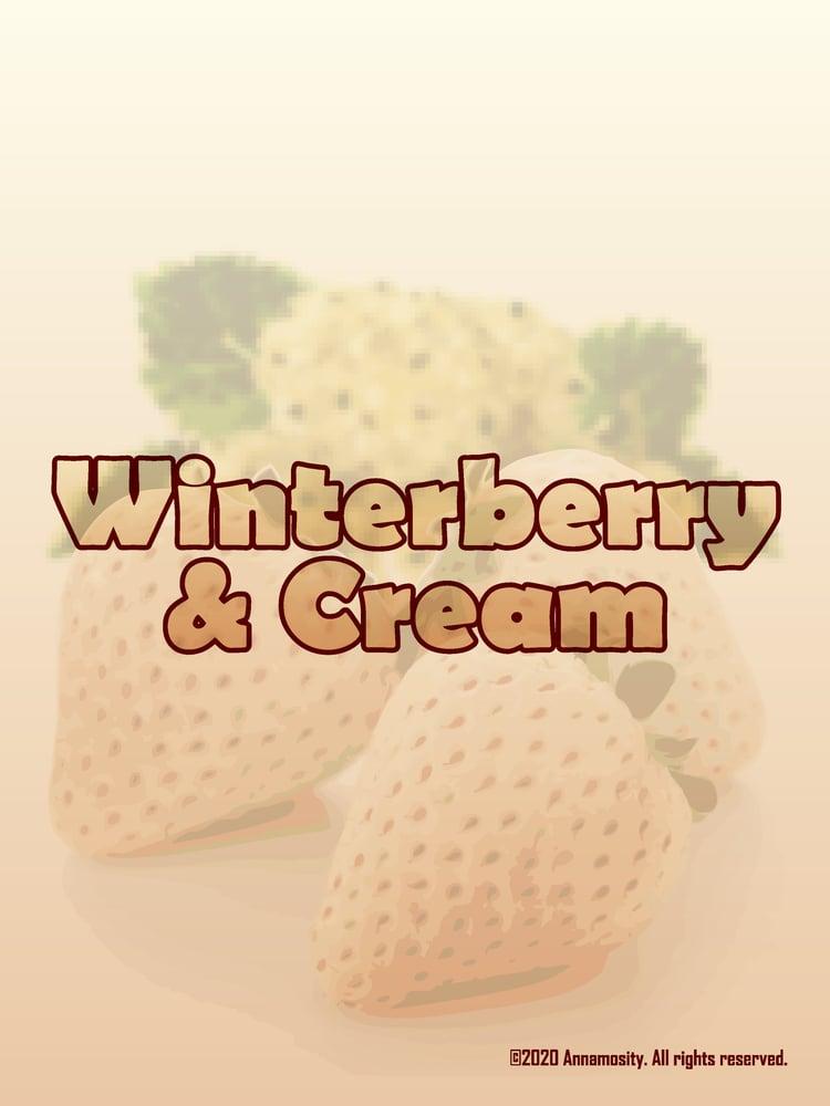 Image of Winterberry & Cream - Bar Soap