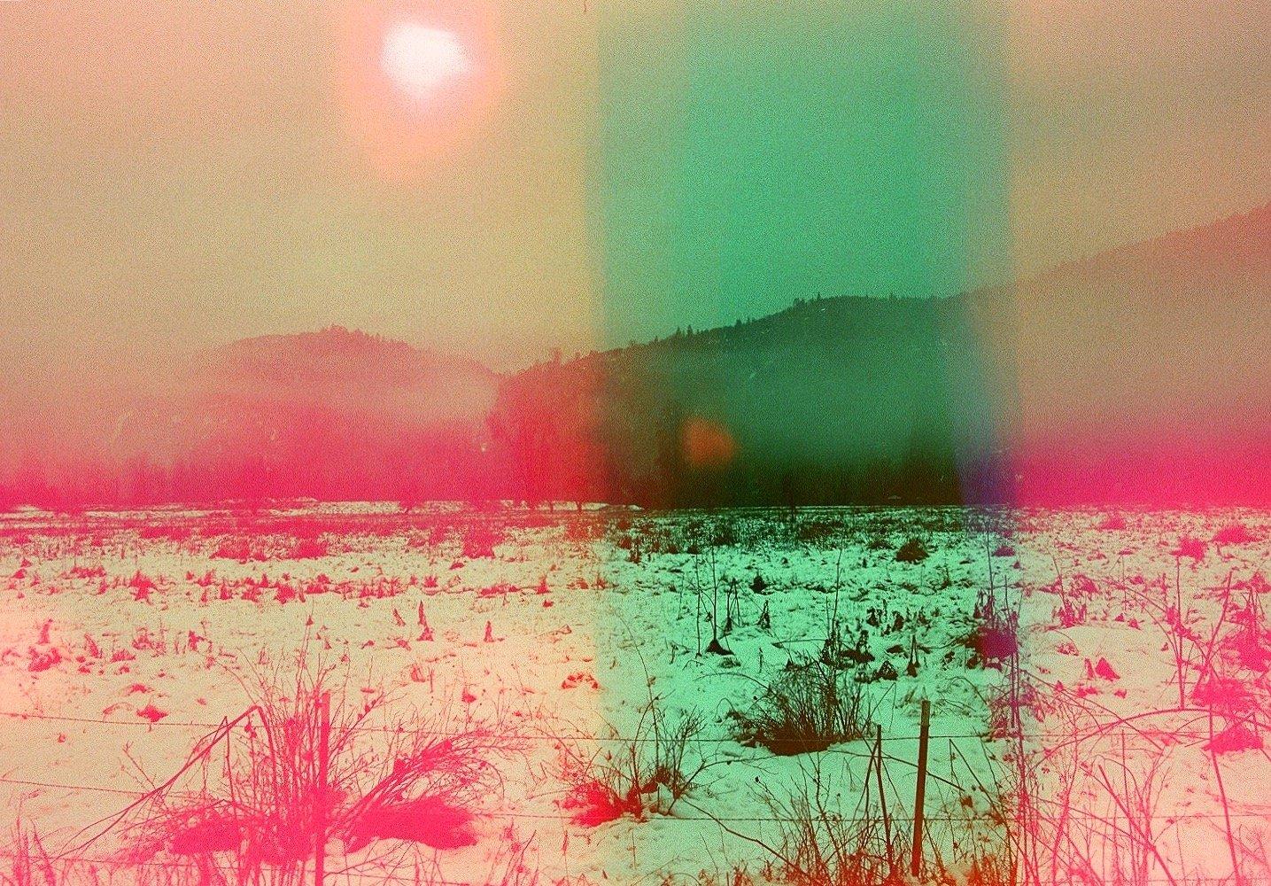 Image of Winter Luminosity