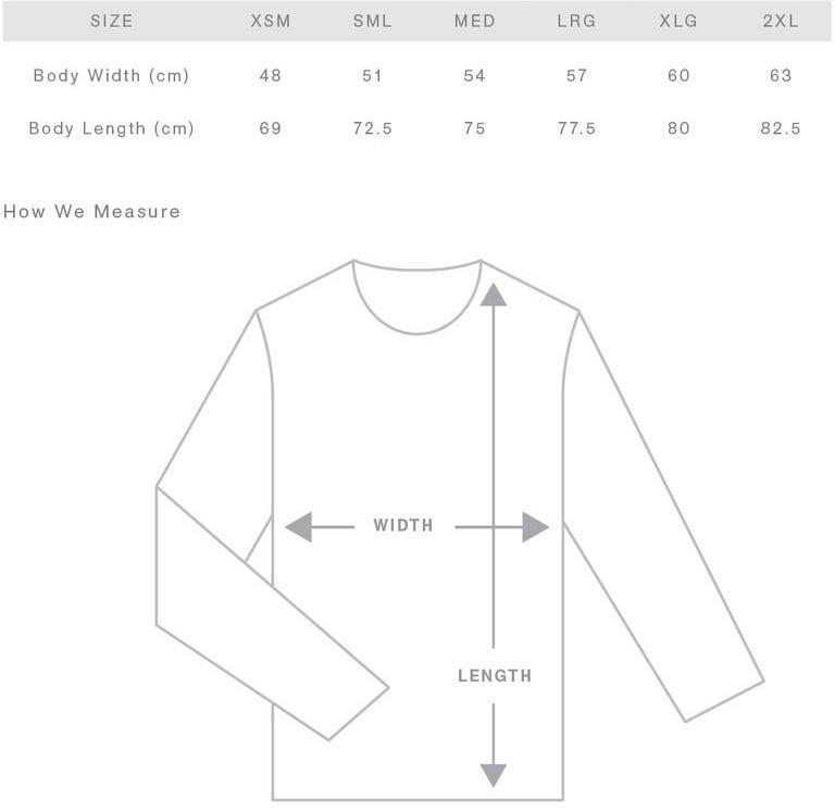 Dead Melt logo Sweatshirt