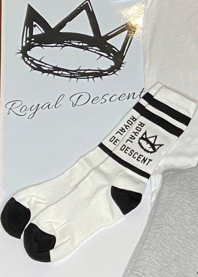 Image of Royal Footing