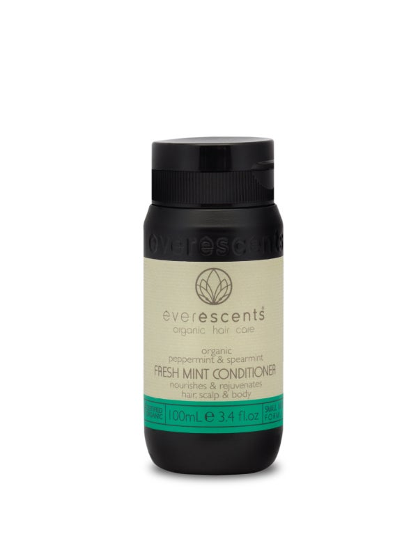 Image of EverEscents 'Organic Fresh Mint Conditioner'
