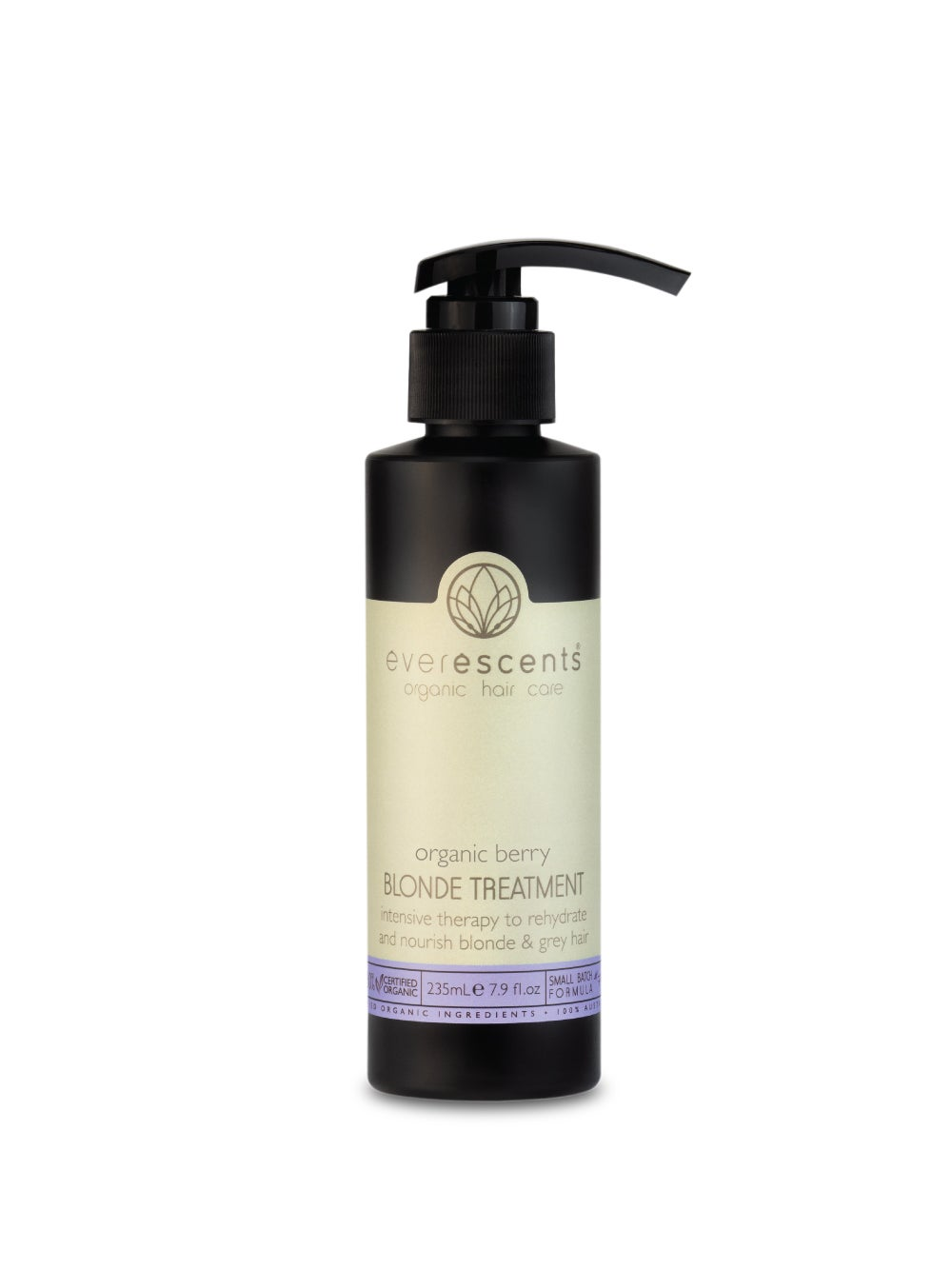 Image of EverEscents 'Organic Berry Blonde Treatment'