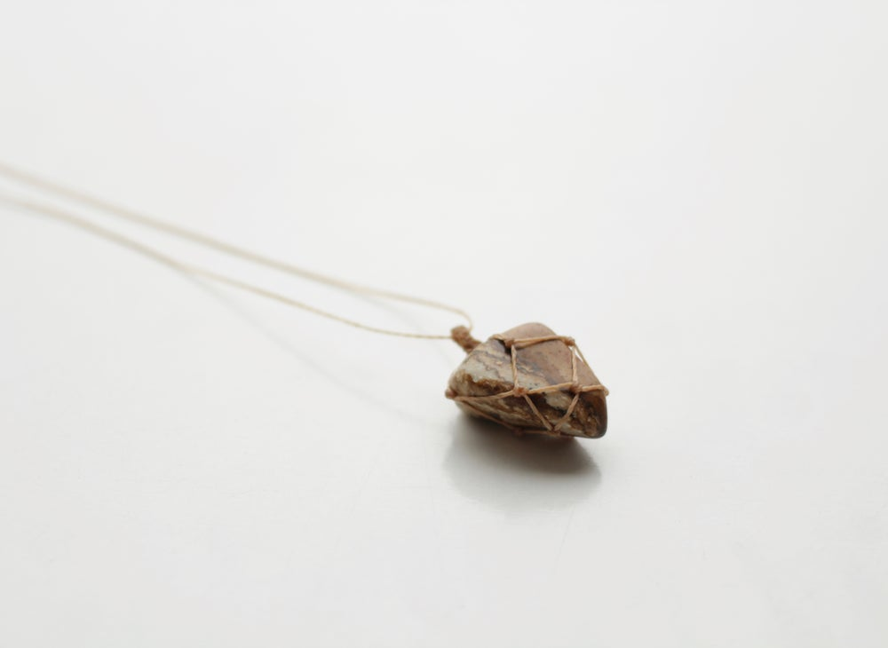 Image of Xilópalo pendant