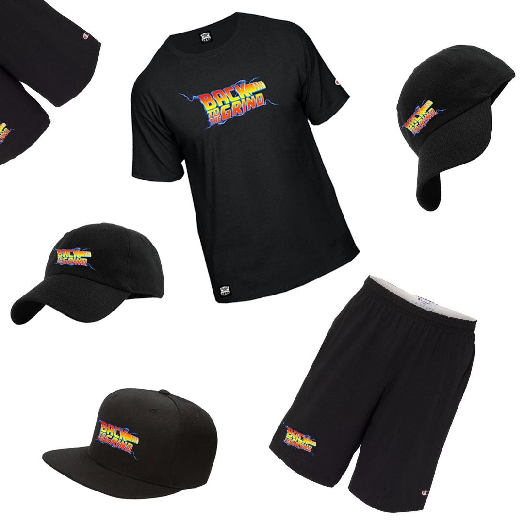 "Image of ""Back To Grind"" Gear"