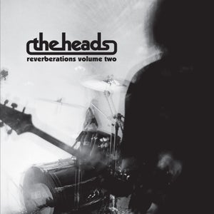 Image of The Heads - Reverberations Volume 2 (Mirri Board Sleeve) CARDINAL FUZZ (11 Left)