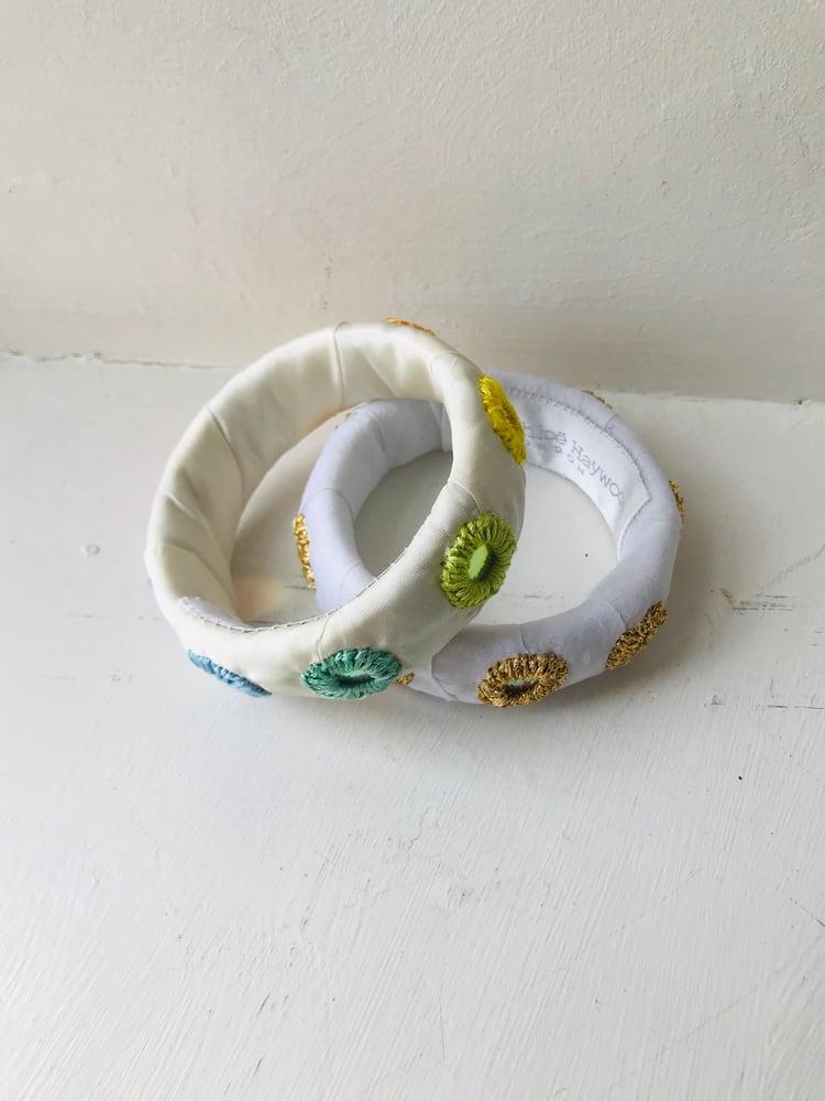 Image of Shisha Mirror Bracelet