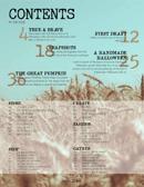 Image 2 of DIGITAL ISSUE: FOLK — A Taste of Autumn