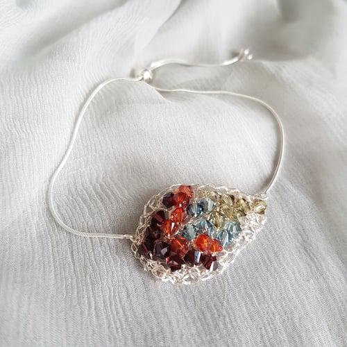 Image of CYPRESS Bracelet - Ancient Tiles