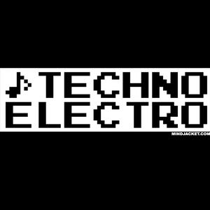 Image of TECHNO ELECTRO Shirt