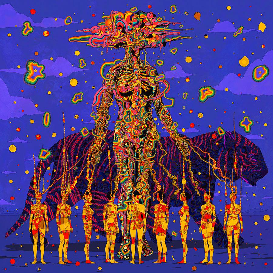 Image of Rituals I