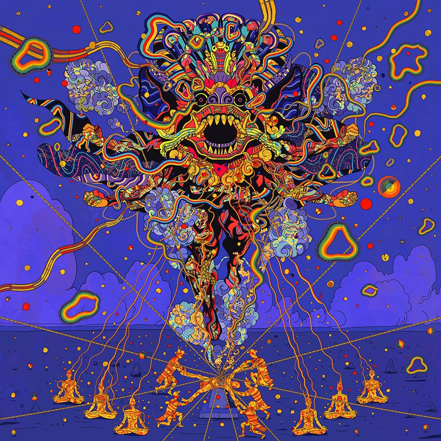 Image of Rituals III