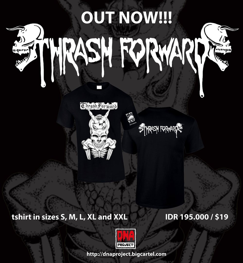 Image of THRASH FORWARD