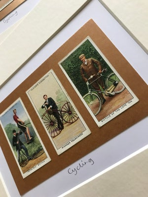 Image of Cycling to 1939