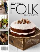 Image 1 of DIGITAL ISSUE: FOLK — Harvest & Gather
