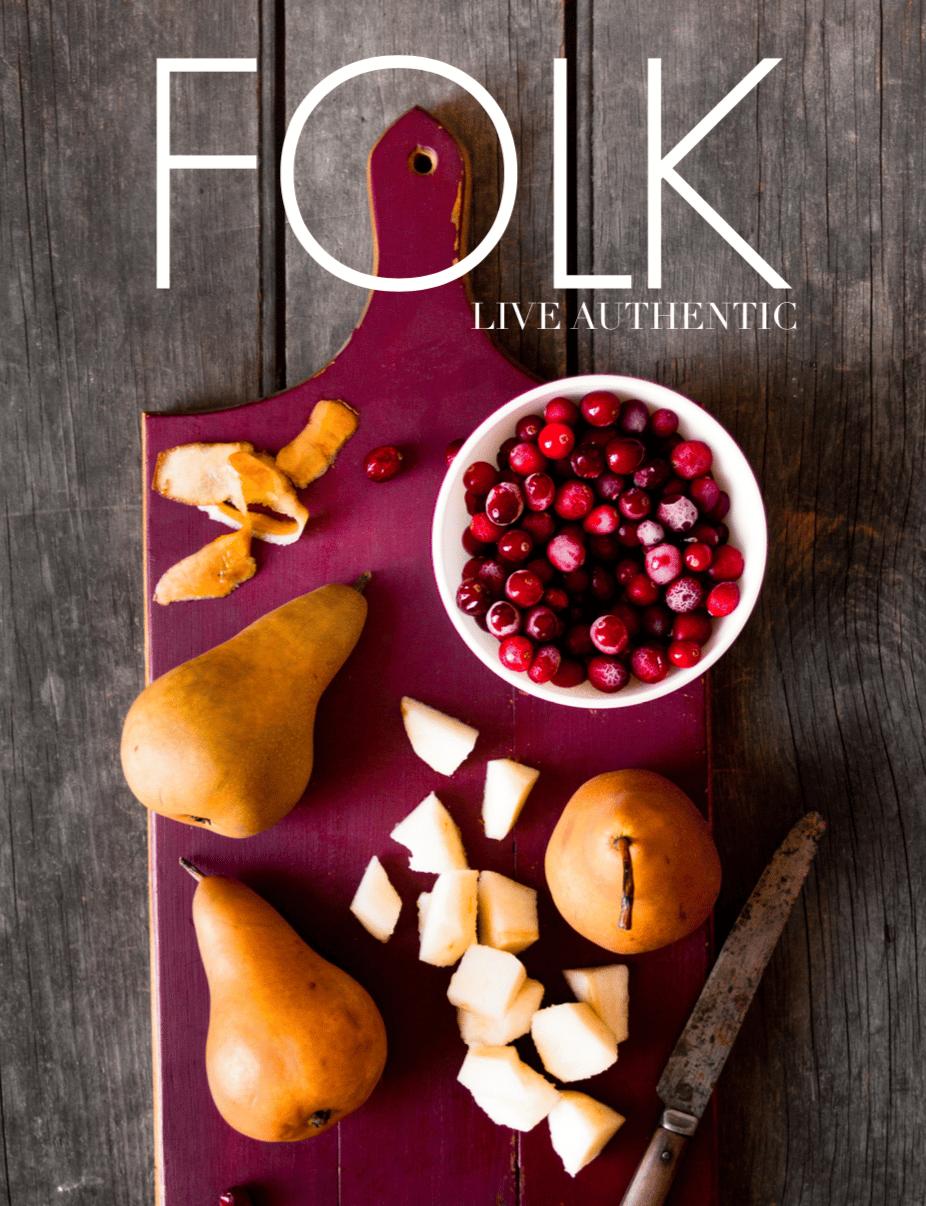 Image of DIGITAL ISSUE: FOLK — Christmas