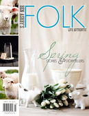 Image 1 of DIGITAL ISSUE: FOLK —Stories & Storytellers