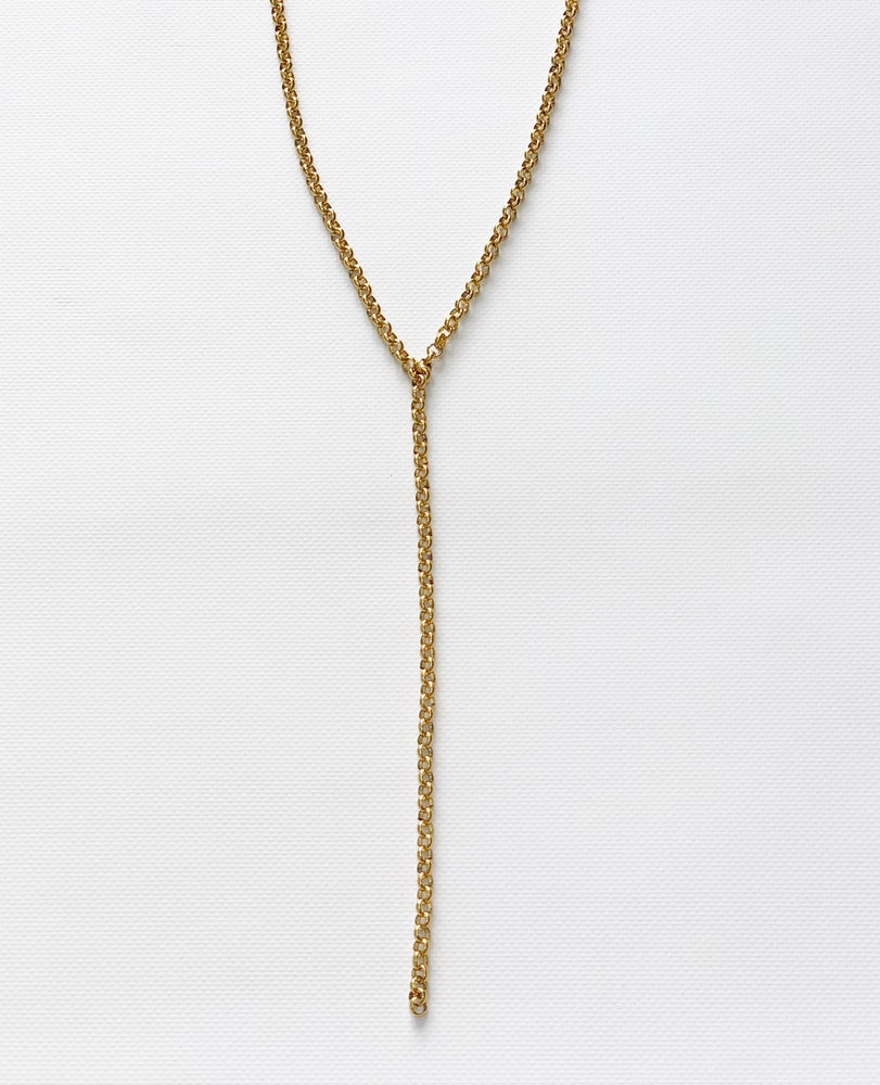 Image of Calliope Necklace