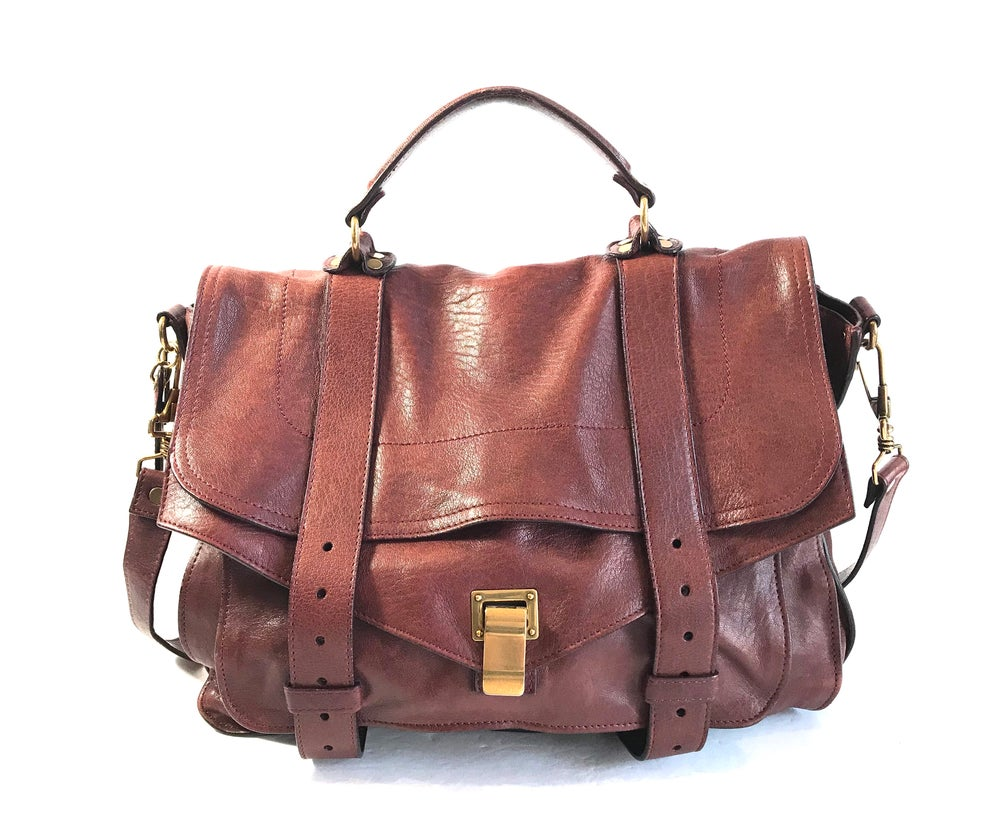 Image of Proenza Schouler PS1 Messenger 71-242
