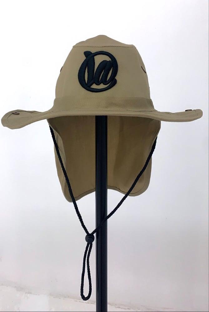 Image of @ LA River Hat