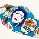 Image 1 of Frida Face Mask