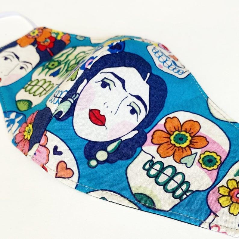 Image of Frida Face Mask