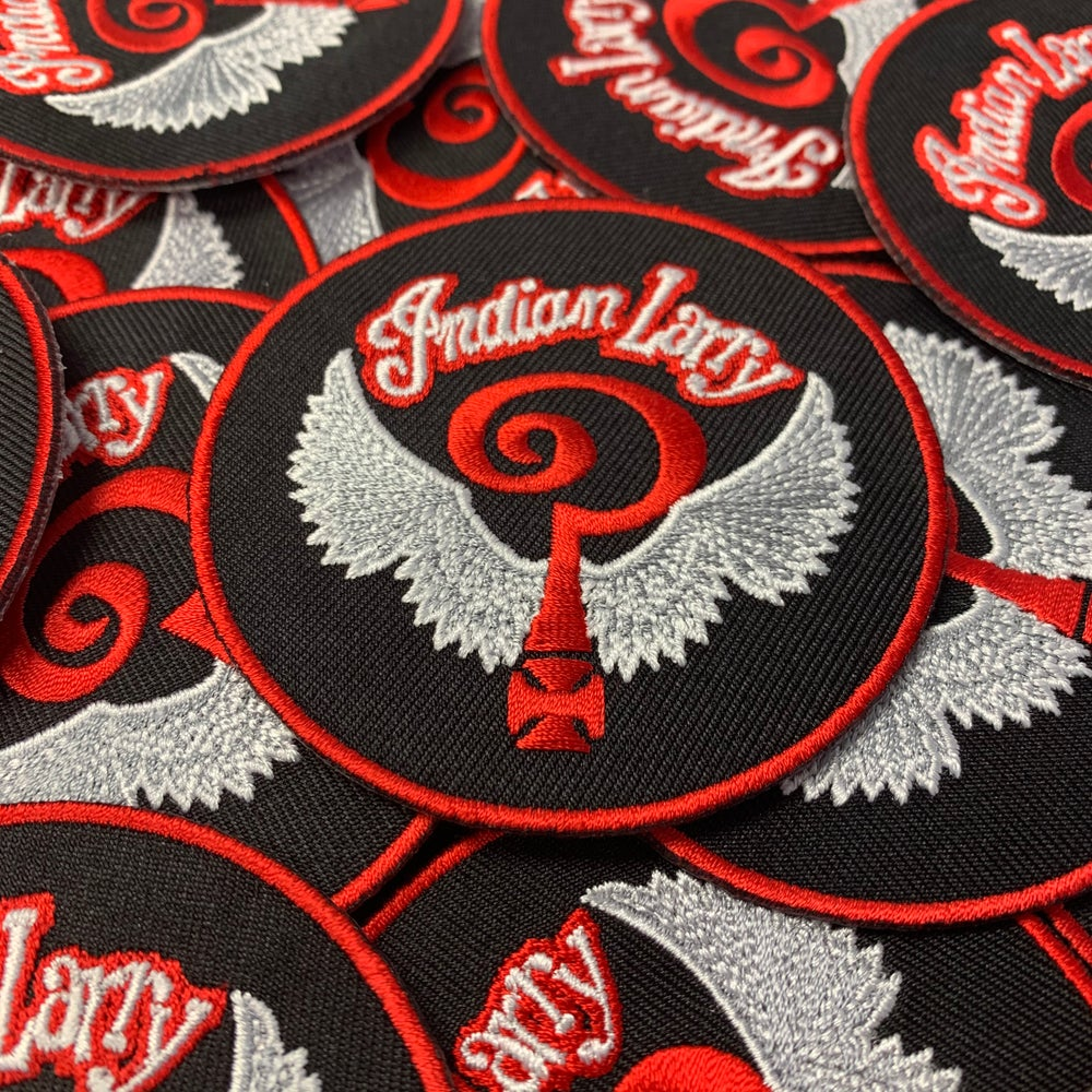 Image of Assorted Patches