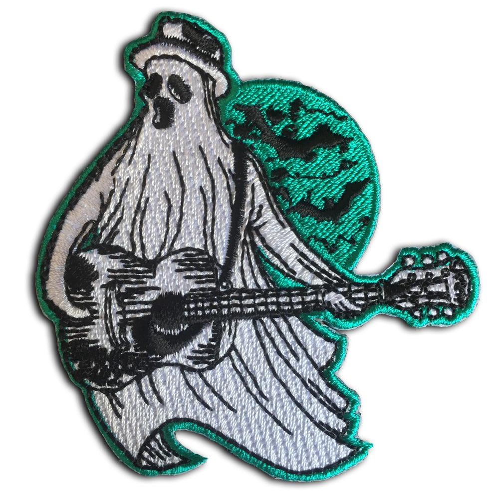 Ghost Of LA (Patch)
