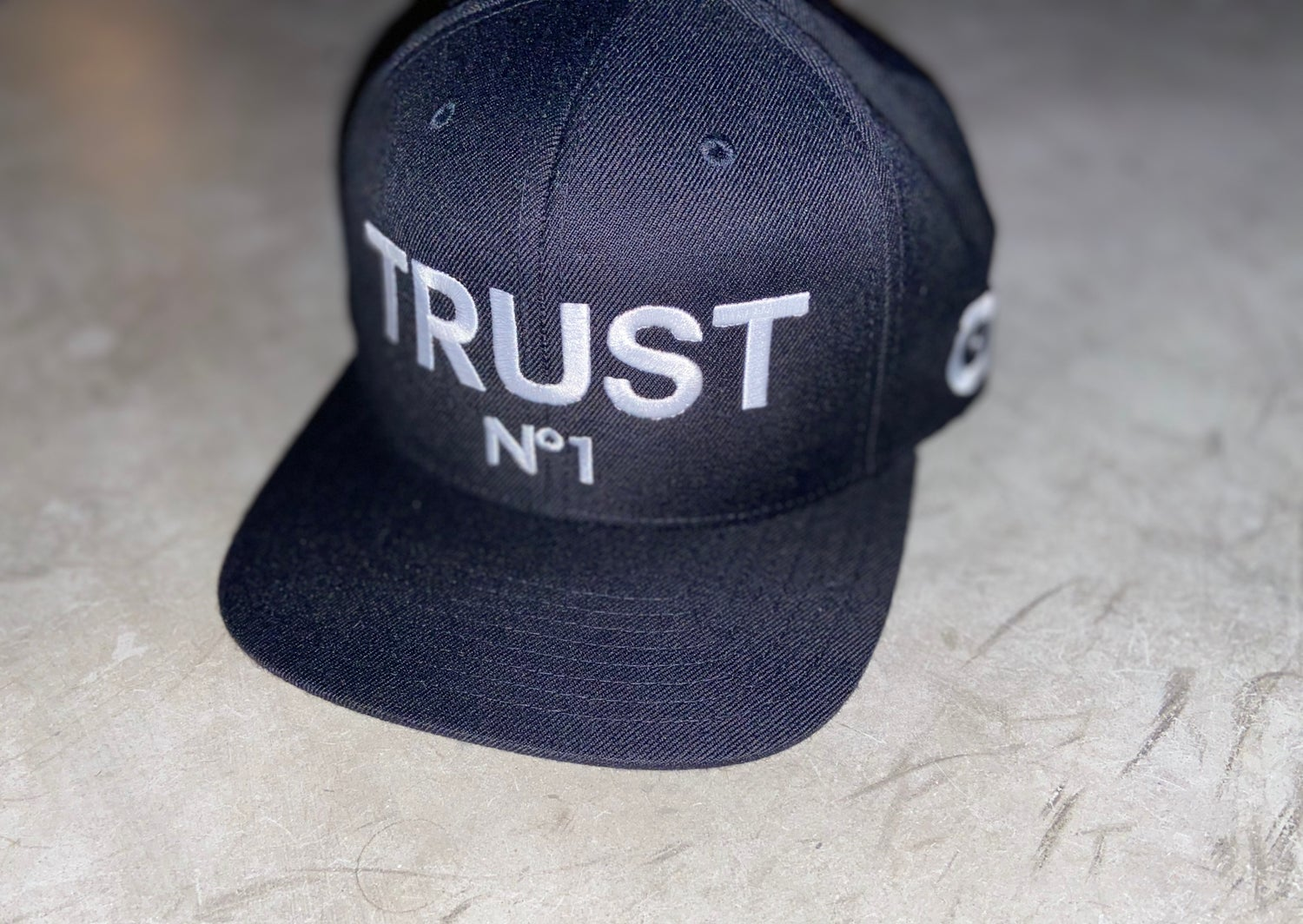 Image of TRUST No 1