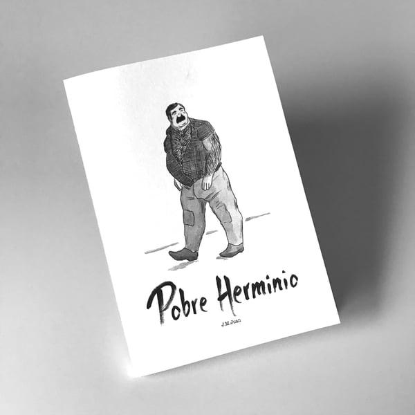 Image of Pobre Herminio + Pdf
