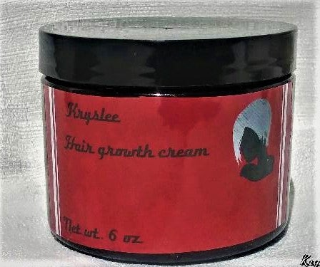 Image of Hair growth cream