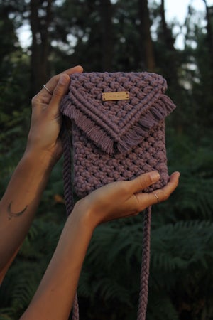 Image of Lavanda essential bag