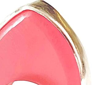 Pink Power Ring