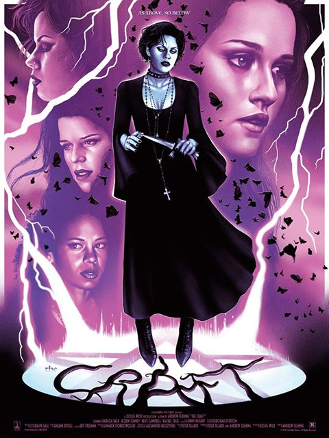 Image of *LOW STOCK* The Craft - Regular Edition