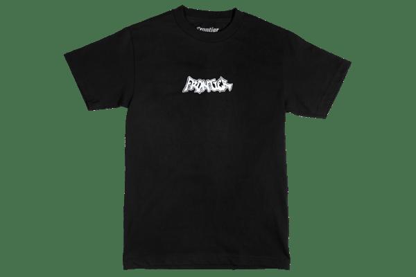 Image of HC Logo T-Shirt Black