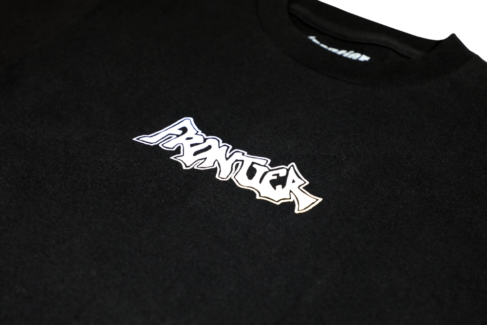 Image of HC Logo T-Shirt Black