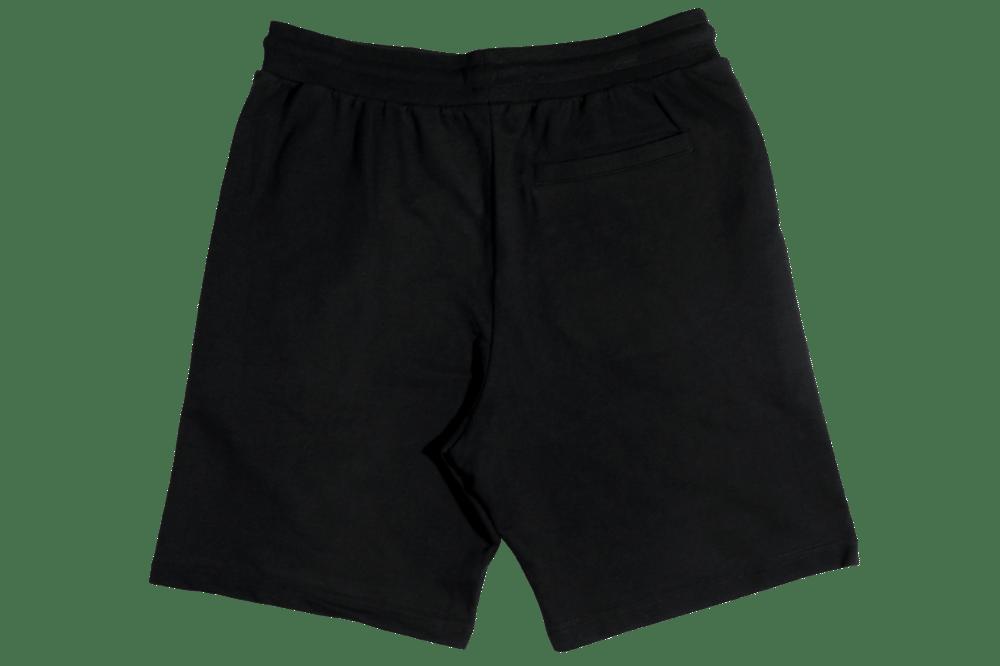 Image of Reaper Shorts Black