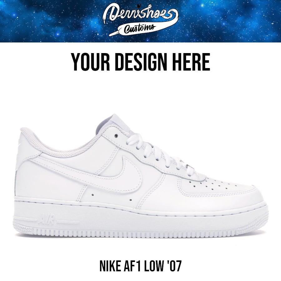 Custom Shoes | Dennishoes Customs