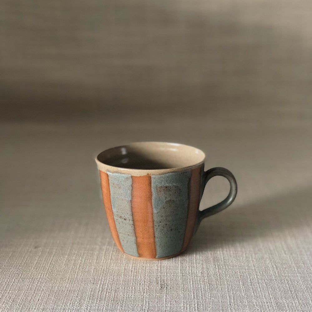 Image of HIGHWATER DARK STIPY MUG